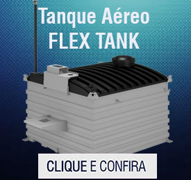 Banner Lateral Flex Tank