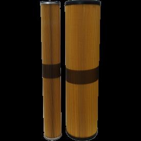 KIT ELEMENTO FILTRANTE SEPARADOR E COALESCEDOR ARXOFIL 200 (HSP-44410/HOCP-44480)